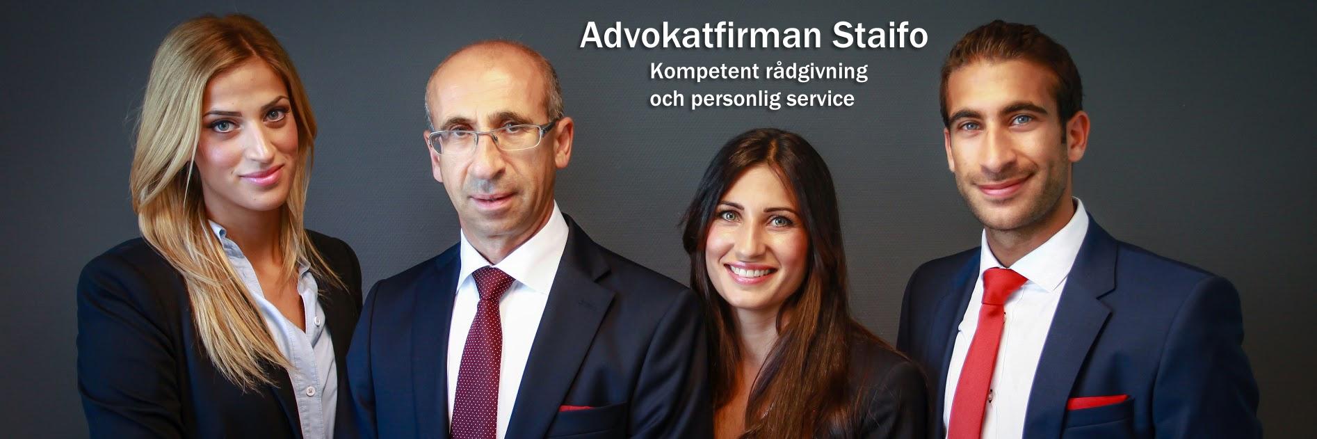 Advokatfirman Staifo