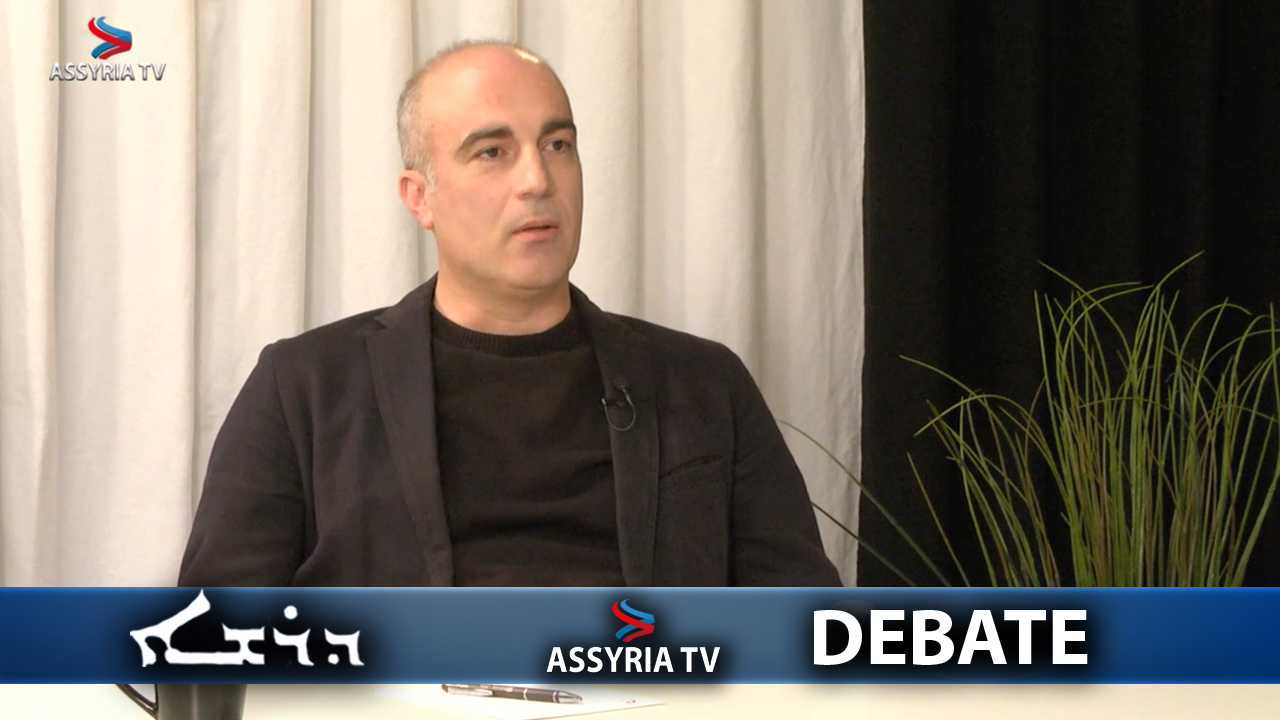 Establishment of Assyria TV in Augsburg/Germany - Assyria ...